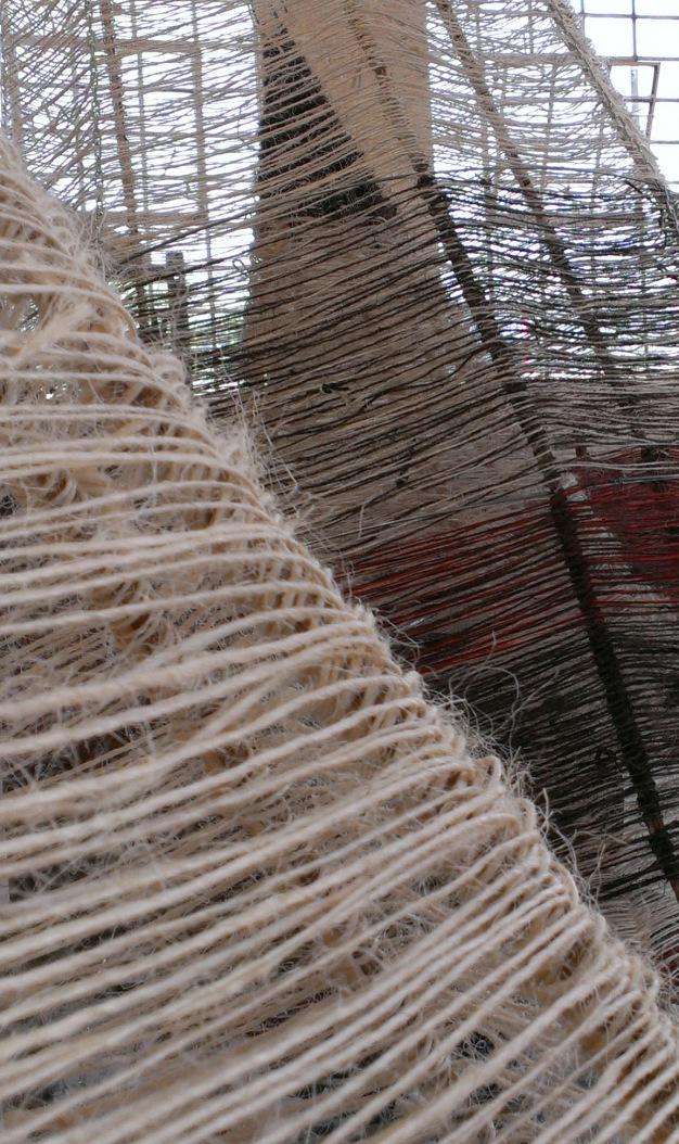 mel weave