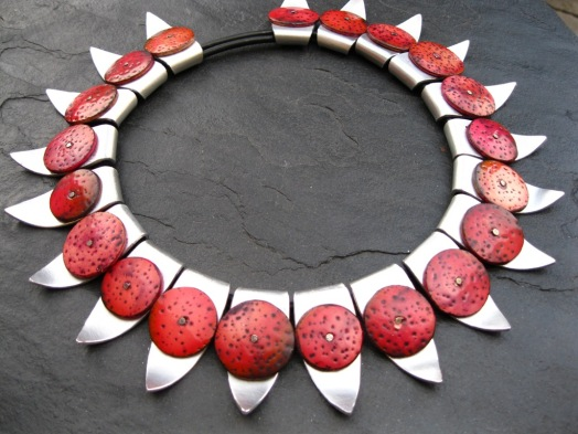 Atti African Queen necklace