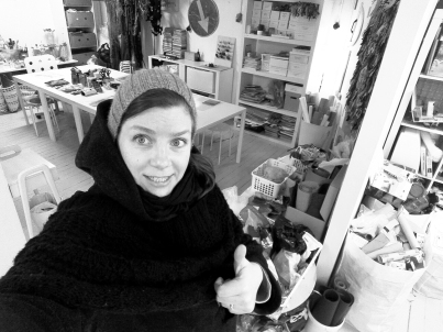 laura selfie-2