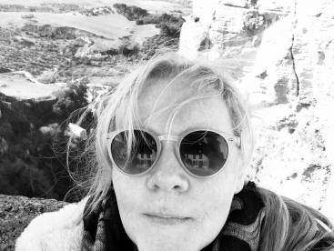 Taina selfie
